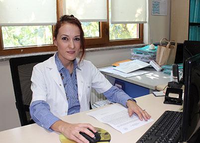 Medikal Onkoloji Uzmanı Dr. Duygu İlke Çıkman,kanser hastalığı tedavisinde uygulanan güncel yaklaşımlara dikkat çekti.