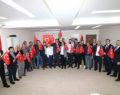 Tavas Belediye Meclisi'nden Barış Pınarı Harekatı'na Tam Destek