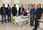 Kıbrıs Gazisine Vefa Ziyareti