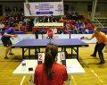Büyükşehir'de masa tenisi turnuvası heyecanı