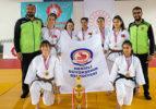 Denizli Büyükşehirspor Spor Toto Süper Lig'de