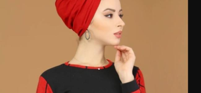 Tesettür Giyim Renk Tercihi Tarzınızı Ortaya Çıkarıyor