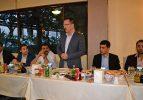 Kale MYO Yeni Binası İçin Yemekte Bir Araya Geldiler