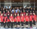 Sarayköy'ün efeleri 2017 yılını ödül yılı ilan etti