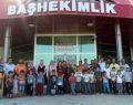 Beyağaç'ta 24 Çocuğa Ücretsiz Sünnet
