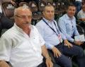 Horoz'da Başkanların Dayanışması