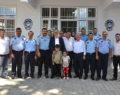 Başkan Akyol Zabıta Personeliyle Bir Araya Geldi