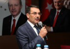 Ak Parti Honaz İlçe Başkanı Akan Görevini Devredeceğini Açıkladı