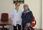 Denizlili Hayırseverden PAÜ Hastanesine Bağış
