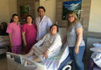 Çivril'de Diz Protezi Ameliyatı