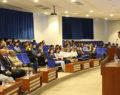 PAÜ'de 'Geleceğin Mühendisleri Nasıl Olmalıdır?' Konferansı