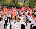 PEV Okullarında Cumhuriyet Haftası Kutlamaları