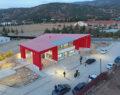 Pamukkale Belediyesi'nden Karahayıt'a Acil Sağlık İstasyonu