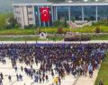 PAÜ, Ulu Önder Mustafa Kemal Atatürk'ü Andı