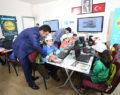 PAÜ Teknokent'te İlkokul Öğrencilerine 'Yaratıcılık Eğitimi'