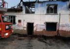 Sarayköy'de Ev Yangını