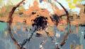 Genç Ressam Osman Özkan'ın Sergisi Devam Ediyor