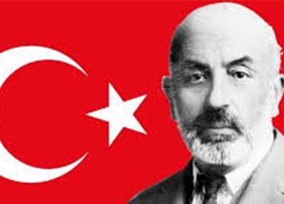 Tavas Belediye Başkanı Hüseyin İnamlık, Mehmet Akif Ersoy'un vefatının 83. yıldönümü olması dolayısıyla basın mesajı yayımladı.
