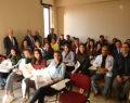 Sarayköy Belediyesi'nden Üniversite Hazırlık Öğrencilerine Destekleyici Hediye