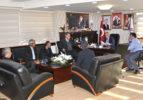Başkan Şevkan Vatandaşların Sorunlarını Dinliyor