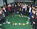 PEV Okulları'nda Balon Arabası Yarışması