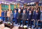 """Organize Sanayi Bölgesi'nde """"Türkiye Ekonomisinde Son Gelişmeler"""" Semineri"""