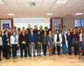 PAÜ Hastanesi Sempozyuma Ev Sahipliği Yaptı