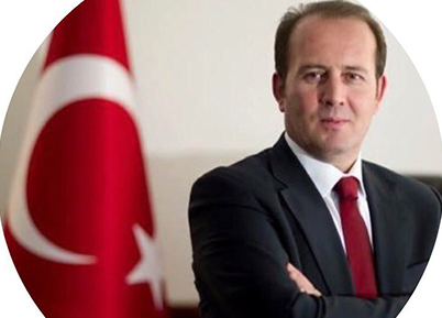 Genel Başkan Yardımcısı Denizli'ye Geliyor