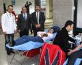 Hukuk Ve Yargı Camiasından Kan Bağışı