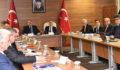 İİMEK 2018 yılı 1. Olağan Toplantısı Vali Hasan Karahan Başkanlığında Yapıldı