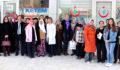 İl Sağlık Müdürlüğü'nden 4 Şubat Dünya Kanser Günü Etkinliği