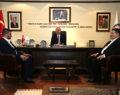 AK Parti Honaz İlçe Teşkilatı'ndan Başkan Zolan'a Ziyaret