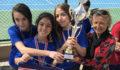 PEV Okullarında Tenis Başarısı