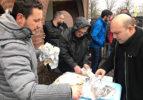 Hollanda'da Yaşayan Türkler Şehitlerimizi Unutmadı