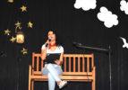 """PEV'de """"21 Mart Dünya Şiir Günü"""" Etkinliklerle Kutlandı"""