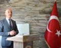 Sarayköy Belediyesi 2017 faaliyet raporu Açıklandı
