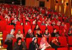 Kadınlar sinema ile tanışıyor
