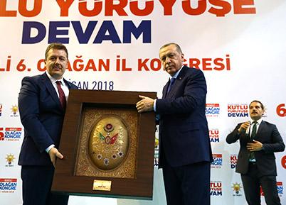 Necip Filiz'den Erken Seçim Açıklaması
