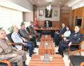 Vali Hasan Karahan Güney ve Buldan İlçelerini Ziyaret Etti
