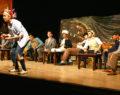 Büyükşehir'den Liseler Arası 4. Tiyatro Şenliği
