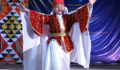 Büyükşehir'den 2. Halk Oyunları Çocuk Şenliği Denizli halk oyunları ile coştu