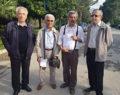 Perinçek'e Bir Destek De Köy Enstitülü Öğretmenden