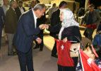 AK Parti Denizli Milletvekili Şahin Tin, Şemikler'de vatandaşlarla buluştu