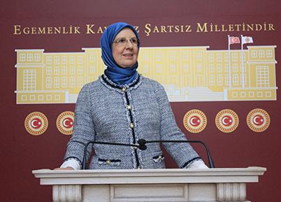 Ramazanoğlu'ndan 15. Yıl Mesajı