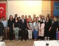 Denizli'nin iklim eylem planına farkındalık eğitimi