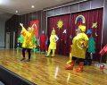 Öğrenci velilerinden 'Tavukların Yarışı'