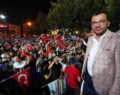 AK Parti'li Gökbel: Başarımızın Kaynağı Milletimizin Vefasıdır