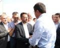 AK Parti Pamukkale İlçe Başkanı Gökbel: Zeybekci Denizli'nin Değeridir