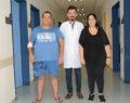 Almanya'lı Çift Zayıflamak İçin PAÜ Hastanesini Tercih Etti