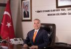 Başkan Osman Zolan'dan Barış Pınarı Harekatı Mesajı